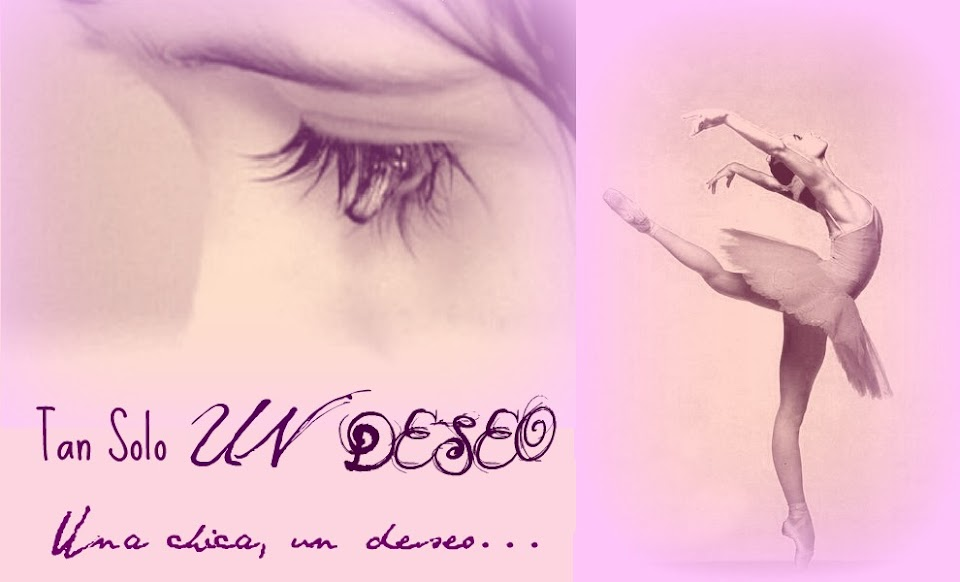Tan  solo un deseo