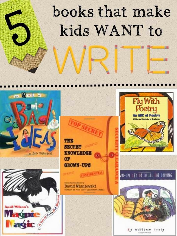 creative writing essays-kids