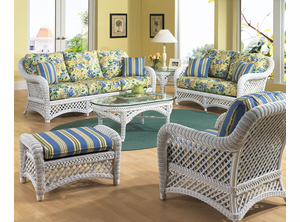 Wicker Furniture - The Perfect Mother's Day Gift!