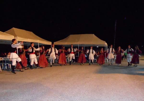 Νεστόριο: Συνεχίζονται και σήμερα οι εκδηλώσεις του Συλλόγου «Νέστωρ» (φωτο)