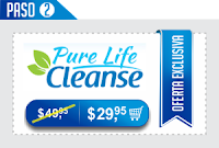 Pure Life Cleanse Chile