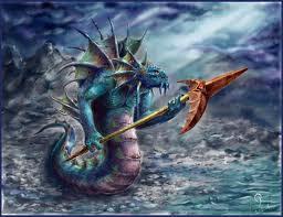Slardar – The Slithereen Guard
