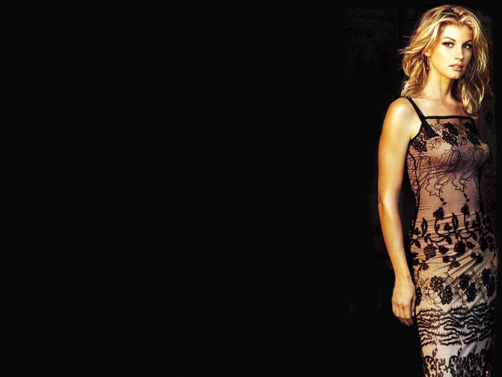 Faith Hill wallpaper