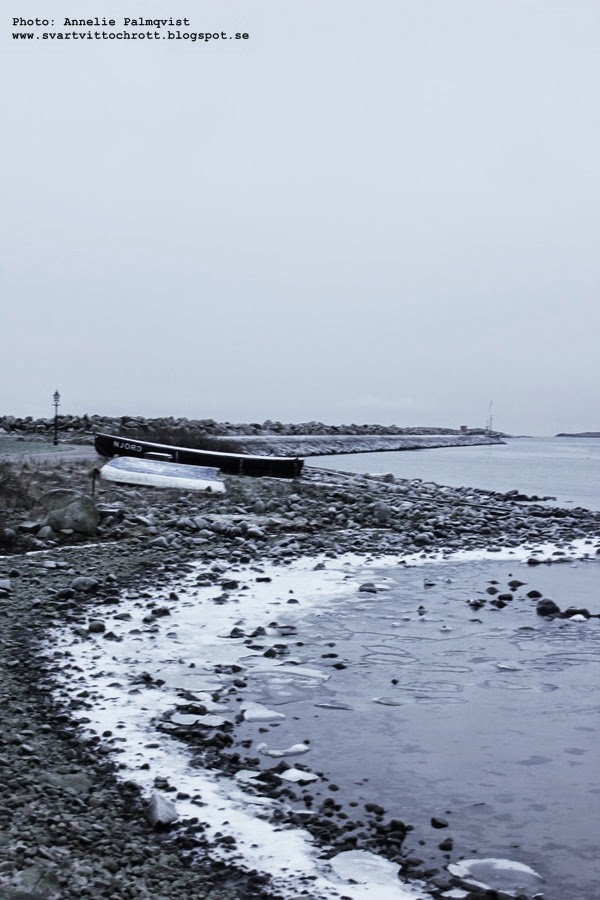 strandpromenaden i varberg, varbergs, hav, havet, stranden