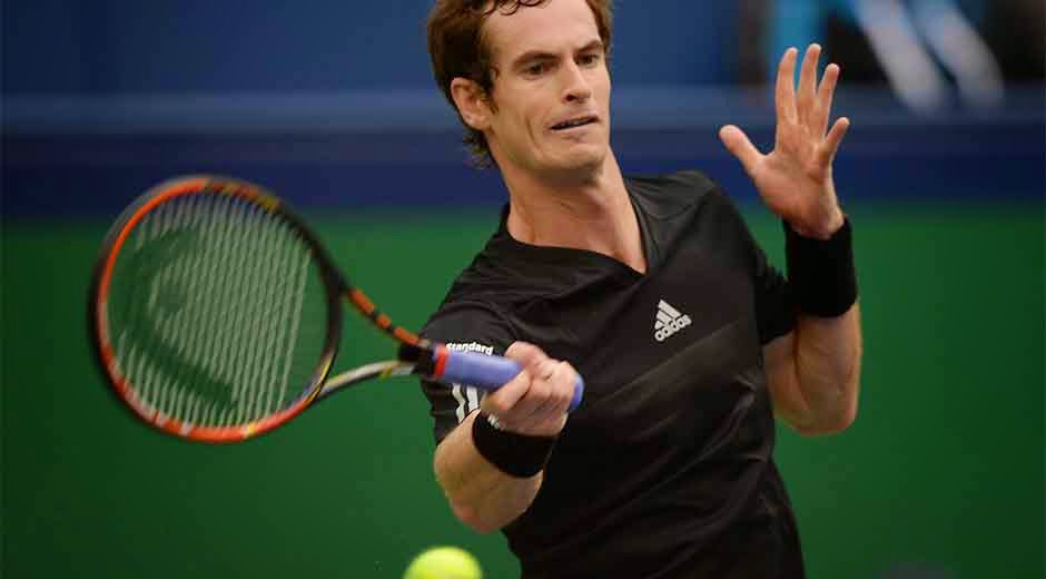 Andy Murray abandona Adidas.