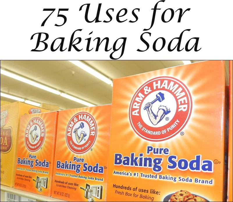 It 39 s written on the wall tips and tricks home decor organizing cleaning and baking tips - Things never clean baking soda ...