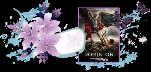 Dominion - saison 1, de Vaun Wilmott