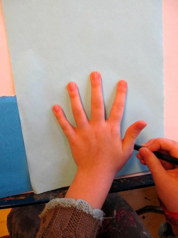 Eesti koolide kunstiõpetajate blogid - mida teised teevad?