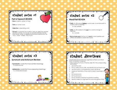 https://www.teacherspayteachers.com/Product/Word-of-the-Day-CCSS-Word-Work-for-Middle-School-267045
