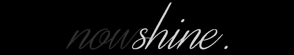Nowshine. Mode, Fitness, Beauty, Ernährung und mehr.
