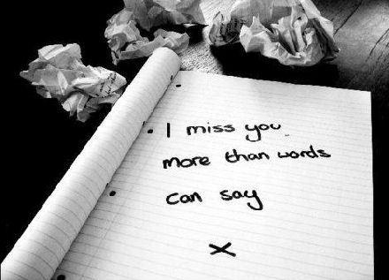 Love  Quotes   on Miss You So Much It Hurts My Love I Miss You With Every Fiber Of My