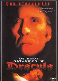 Os Ritos Satânicos de Drácula Dublado 1973