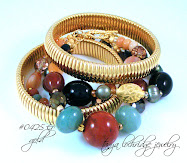 Vintage Gold Loves Gemstones