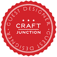Craft Junction Guest Designer