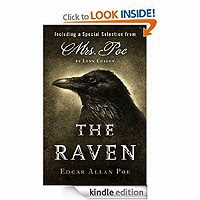FREE:  The Raven by Edgar Allan Poe