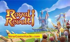 Royal Revolt hacks