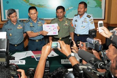 Penjelasan Resmi Kapuspen TNI Terkait Penembakan di Papua