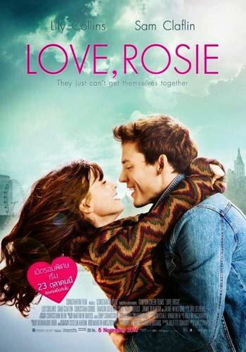 Free Get BluRay Rip 720p Love, Rosie (2014)