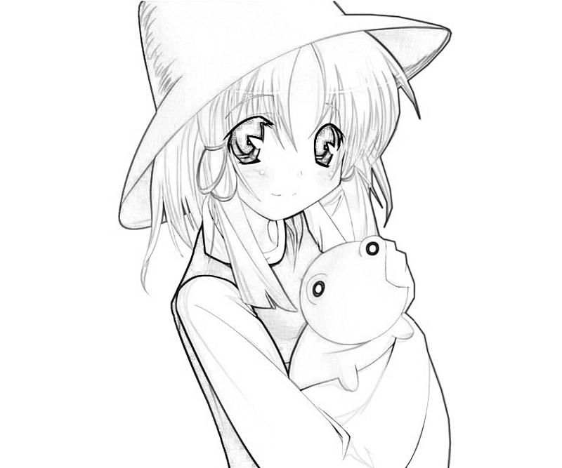 suwako-moriya-pet-coloring-pages
