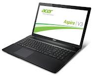 Download Driver Lengkap Laptop Acer Aspire V3-772G Windows 7 64bit