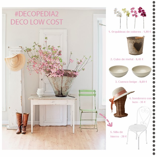 decopedia 2 deco low cost