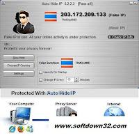 Auto Hide IP 5.2.2.2