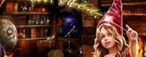 Books Hidden Objects