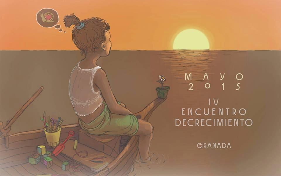 IV Encuentro Decrecimiento en Granada
