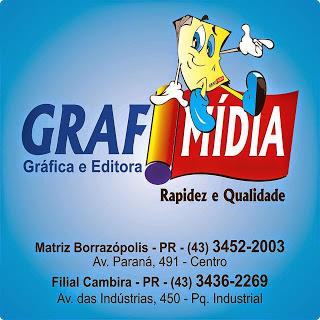GRAFMÍDIA BORRAZÓPOLIS.