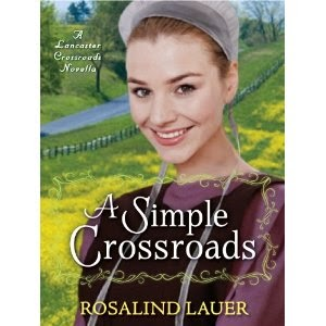 Maureen S Musings A Simple Crossroads A Lancaster border=