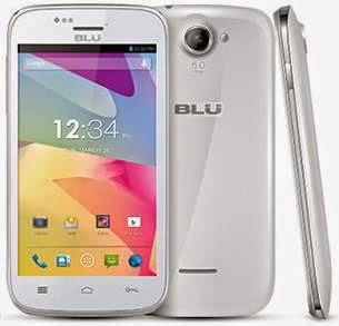 BLU Advance 4.0 Unlocked Dual SIM Phone