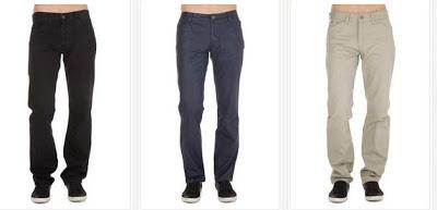 Pantalones vaqueros a menos de 20 euros