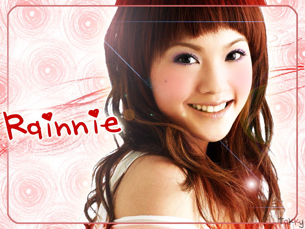 Rainie Yang - Gallery Colection