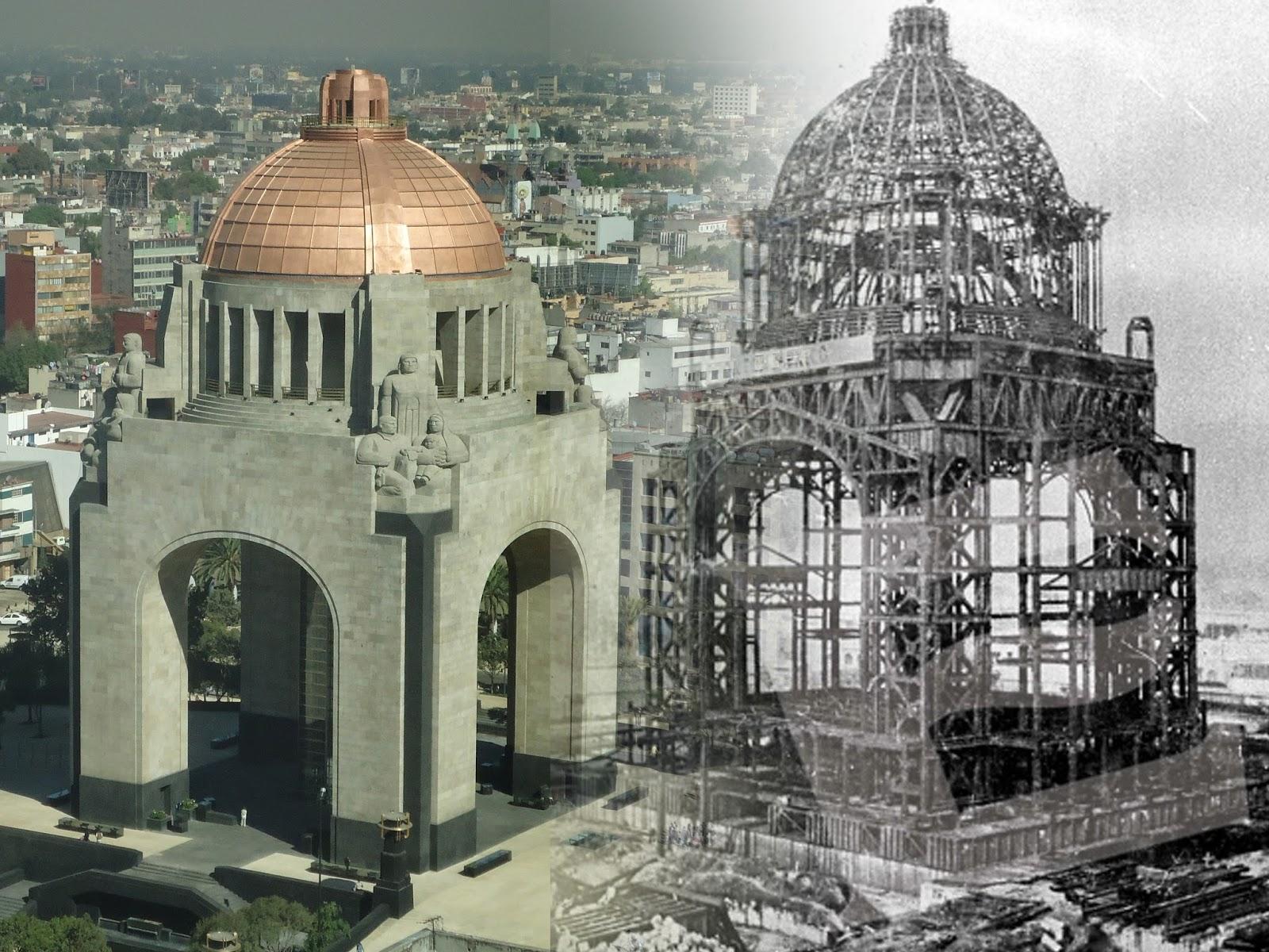 Cultura y dise o antes y despu s mexico - Azulejos pintados antes y despues ...