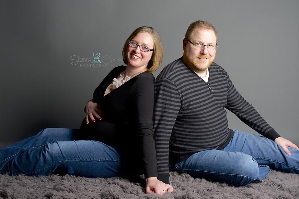 eugene, or maternity photography