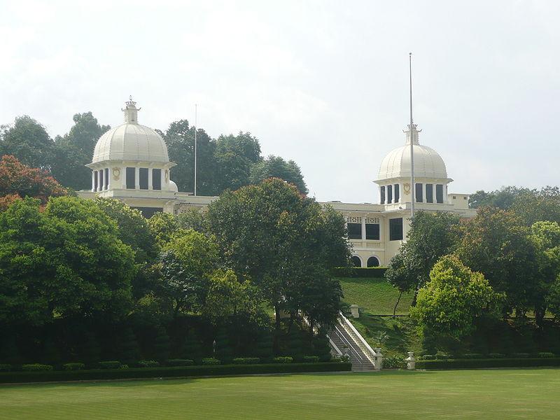 Kuala Lumpur Istana Negara