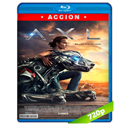 A.X.L. (2018) BRRip 1080p Audio Dual Latino-Ingles