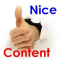 fresh content membantu penghasilan adsense cair setiap bulan