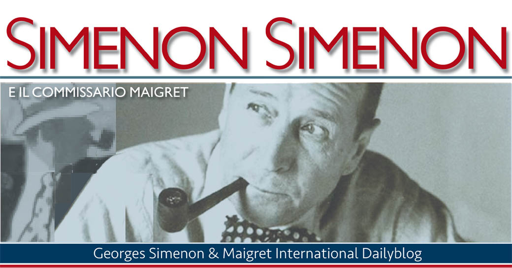 Simenon Simenon