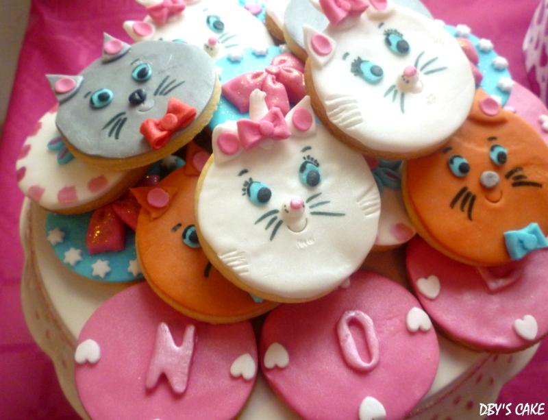 plateau de biscuits personnalisés