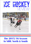 2016 NIHL Yearbook - Still Available