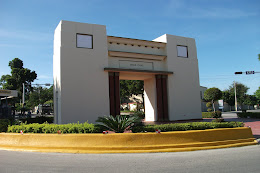 ARCO DE BARAHONA
