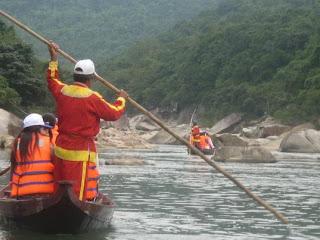 Qui Nhon Voyage