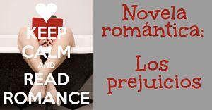 Novela romántica: los prejuicios