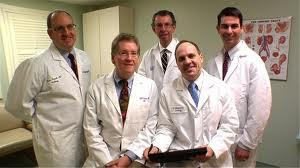 urologist in