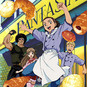 Yakitate!! Japan ( Vua Bánh Mì )