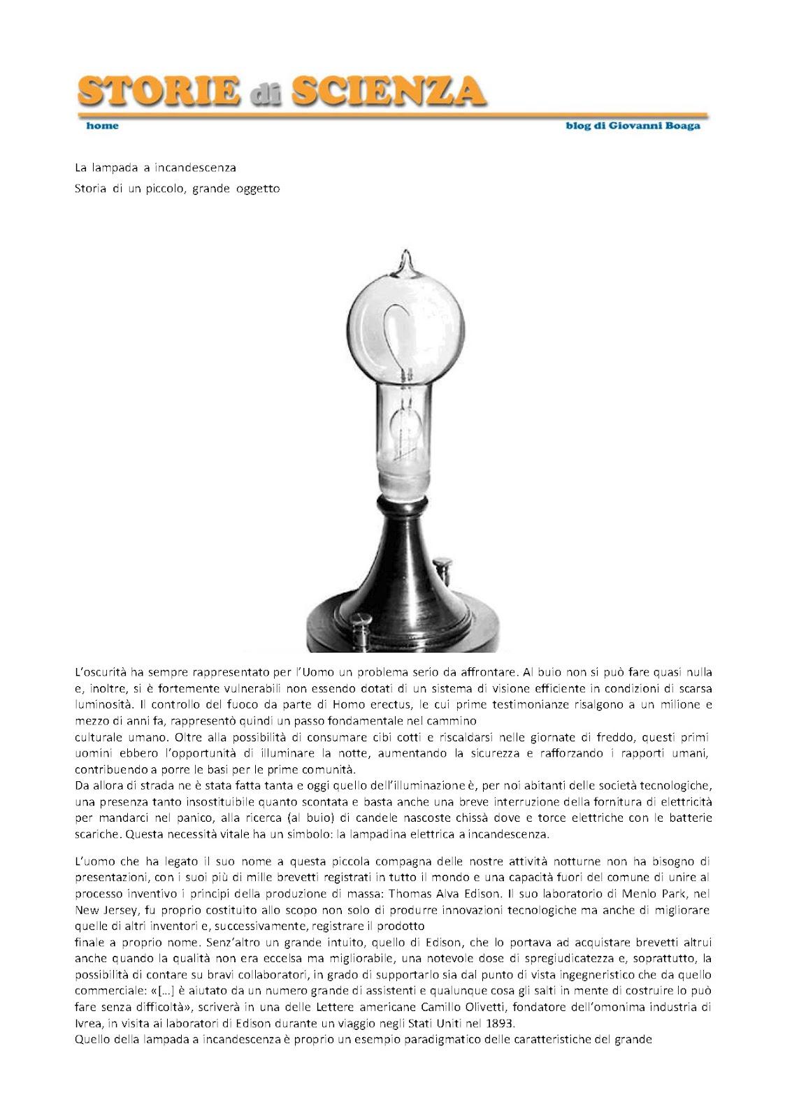 Collezione Radio Nelson: Illuminazione