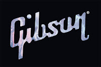 Gibson Guitar logo image from Bobby Owsinski's Big Picture production blog