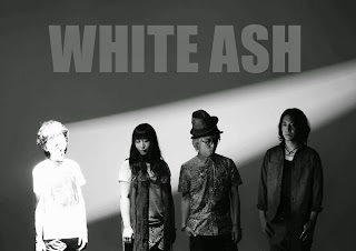 White Ash Orpheus Lyrics