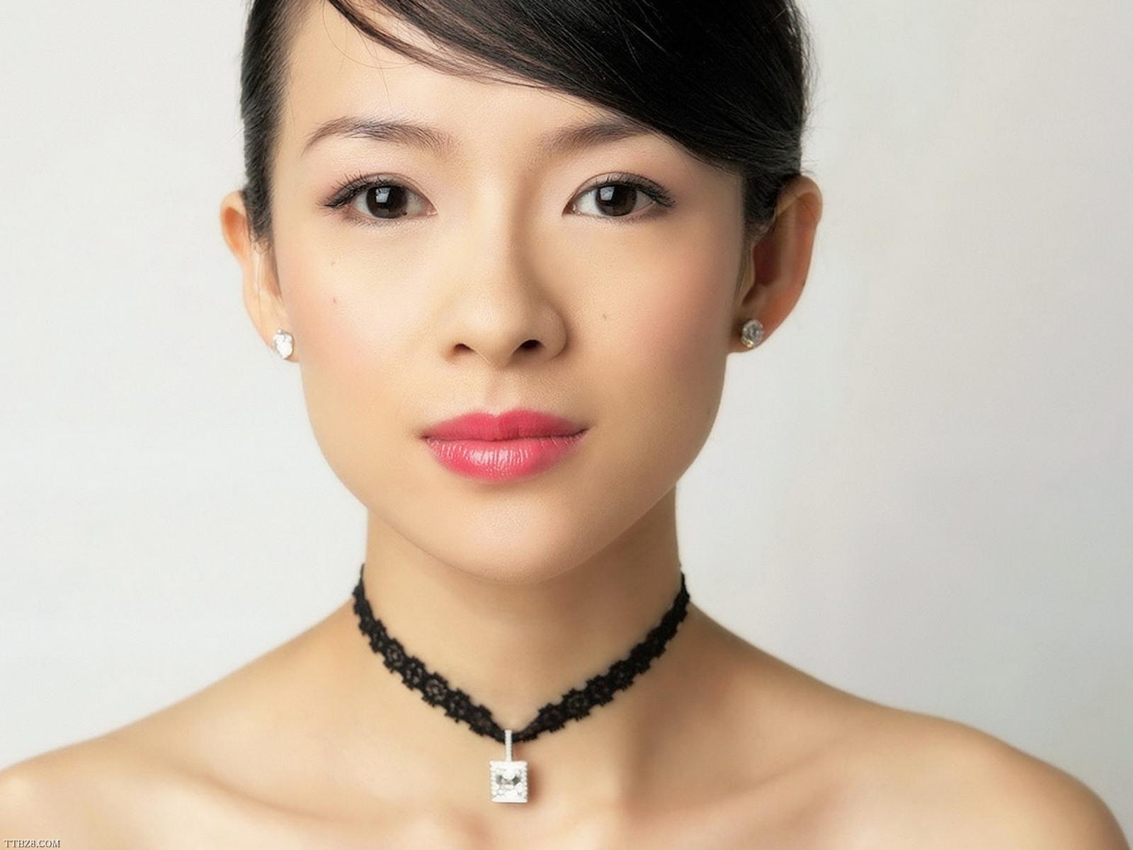Chinese Sexy Girl : Zh... House Of Flying Daggers Zhang Ziyi